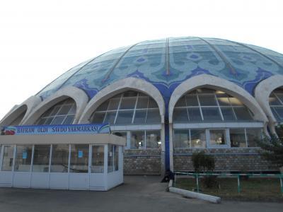 ウズベキスタンに行ってみた! ⑨