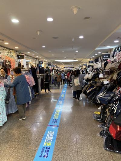 **備忘録**ソウルでショッピング(お土産まとめ)