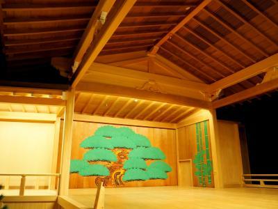 平成の大造営、三輪山会館竣功の大神神社