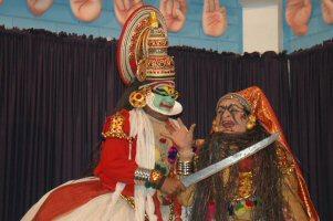 コモリン岬で金環食&楽園の南インド 2010.1.13~19  コーチン・ムンバイ 編