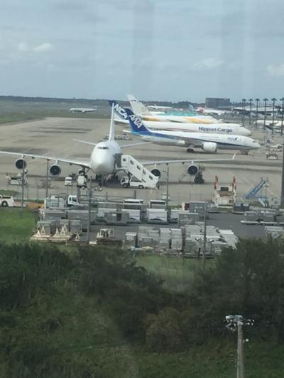 2019空の日 成田空港✈️フェスティバル