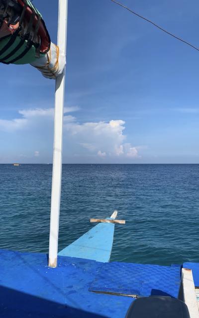 セブ島で現地ツアーをオリジナル手配