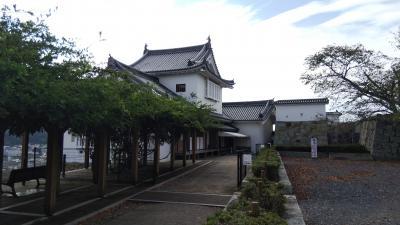 100名城巡り津山