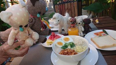 タイで…タイ!旅 料理食べタイ寺見タイマッサージしタイ遊びタイ満喫しタイ その3