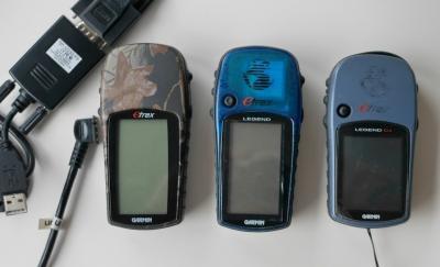 旅行にはガーミン(GAMIN)の携帯GPS eTrex を!旅の思い出にかかせないGPSについて