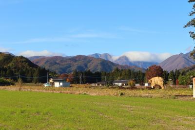 群馬1泊2日☆日本の里山で秋を楽しむ♪紅葉散歩とおいしいごはん&スイーツ♪♪