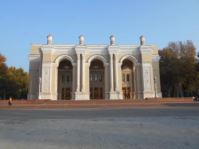 ウズベキスタンに行ってみた! ⑩