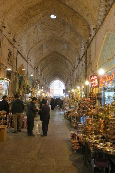 2019年11月 イラン旅行記 5
