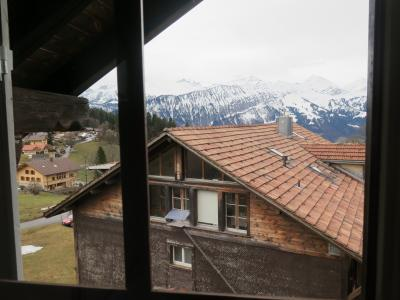スイス 景勝地を尋ねて 4 ベルン州、ベルテンベルク