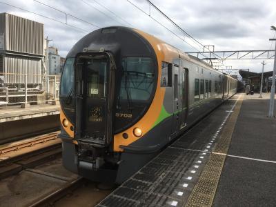 四国バースディ切符の旅2019 3日目(2)