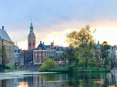 2019年11月 オランダ・ベルギー世界遺産巡りその4【3日目】ハーグで美術館鑑賞編