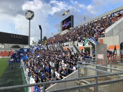 【2019】JリーグYBCルヴァンカップ アウェー観戦 大宮遠征 旅行記【日帰り】