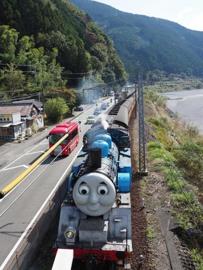 大井川鉄道を撮影しながら移動してみた