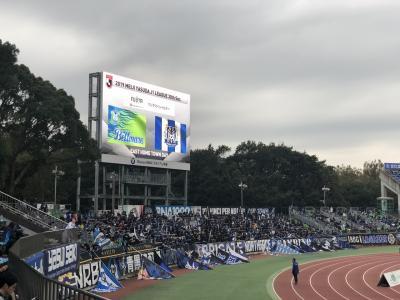 【2019】Jリーグ アウェー観戦 湘南遠征 旅行記【日帰り】