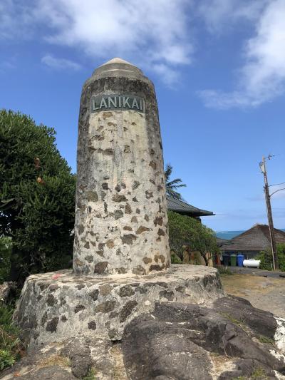 【ハワイ2019】カイルア・ラニカイビーチ/おしゃれベトナム料理を堪能【6日目後半】