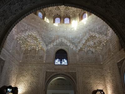 2019年夏Alhambra(令和元年夏アルハンブラ宮殿)