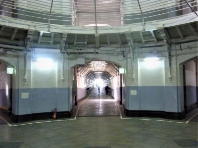 ジャニーズファンが多かった旧奈良監獄&興福院再訪 令和元年11月23日①