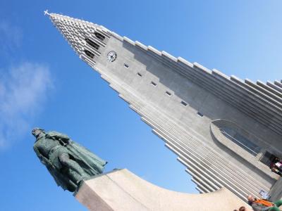 【最北の首都】アイスランド レイキャビク