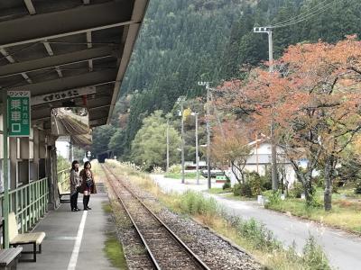 2019 深まる秋 福井へ (2)