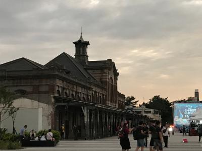 2019年9月女子旅。台北から台中へ新幹線で日帰りしてみよう②