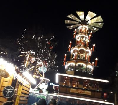 ドイツ・クリスマスマーケット2019(その2)