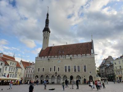 Tere Eesti 2019年9月エストニア7泊10日の旅-13