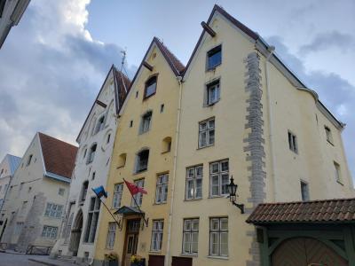 Tere Eesti 2019年9月エストニア7泊10日の旅-14
