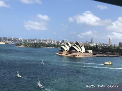 シドニーで観光&のんびりステイ in ハミルトン島8泊10日(2019)☆シドニー編☆【③後編】