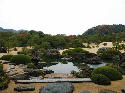 岡山・山陰2019秋旅行記 【5】足立美術館