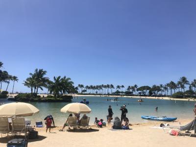 2019年リフレッシュを兼ねてハワイへ(3)
