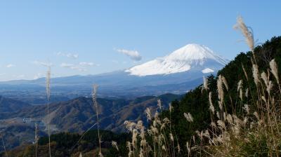 富士の山、絶景。Price Less。