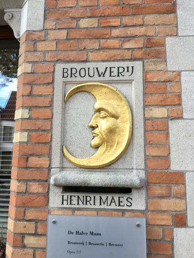 ブルージュでビール醸造と歴史を学ぶ