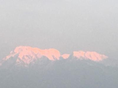 ネパール周遊紀行8日間 4日目