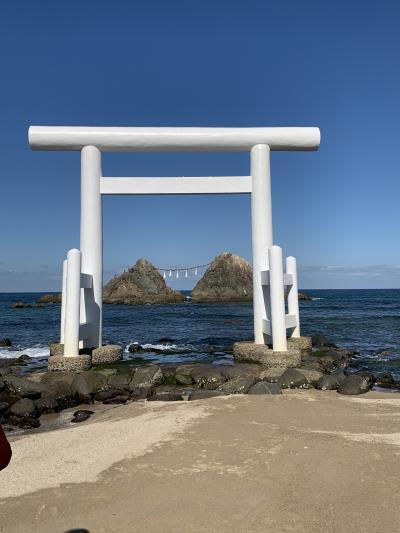 福岡 ママトラベラーと日帰り旅 糸島ドライブ
