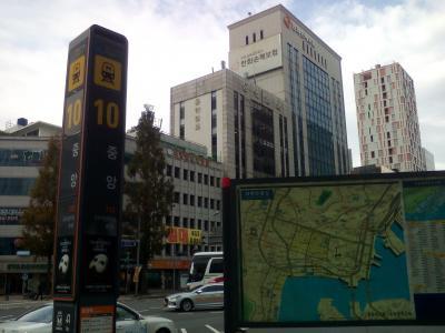 慶州と釜山の旅(4)いざ釜山検疫所へ、そして...