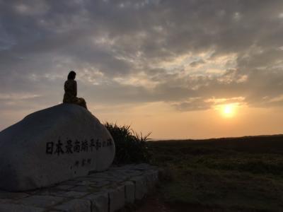 2019年夏休み 波照間・(鳩間)・黒島・石垣②