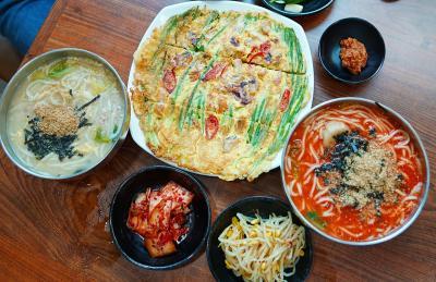 【韓国グルメ】冬おすすめ!旅行で食べたい大邱グルメBEST3