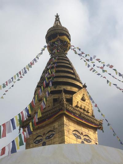 ネパール周遊紀行8日間 6日目