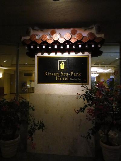 冬でも暖かい沖縄へVer.2019 (4日目+食事、ホテル)