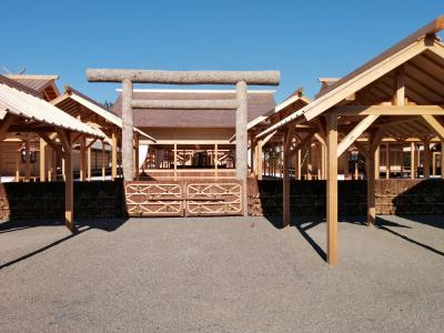 大嘗宮一般参観と令和元年秋季皇居乾通りの一般公開へ