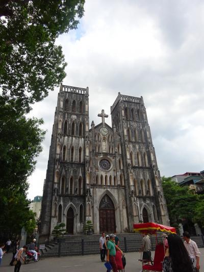 2019 姉妹で行く初海外はベトナムハノイの旅市街観光
