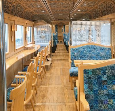 JAL「どこかにマイル」で熊本へ(後編) 鉄成分ゼロでも楽しいJR九州の観光列車の巻