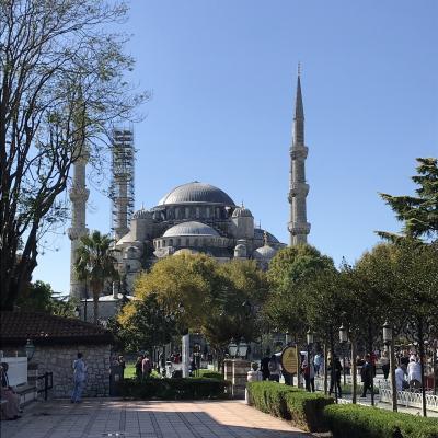 トルコ一周の旅 11日目