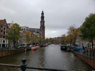 大韓航空で行くヨーロッパ周遊 オランダ編(8)