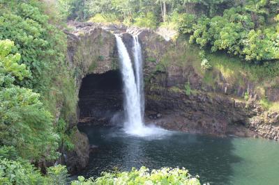 初めてのハワイ島・その2