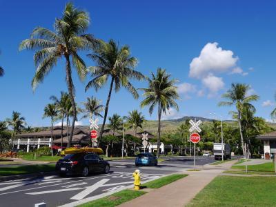2019 HAWAII はコオリナです(後編)