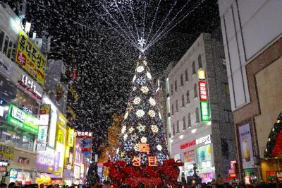 【韓国旅行】遊べて美味しい!冬の大邱旅行おすすめコース