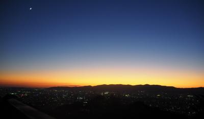 京都で紅葉見納め 堀川今出川から高台寺 圓徳院そして将軍塚青龍殿