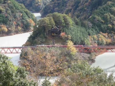 晩秋の静岡の旅・夕暮れ時の富士山に出会えた♪