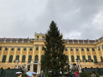 ウィーンとザルツブルグ再訪 1・2日目